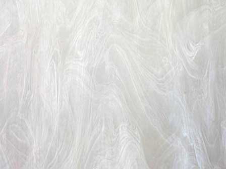 Sea Glass Medium Density Wispy White