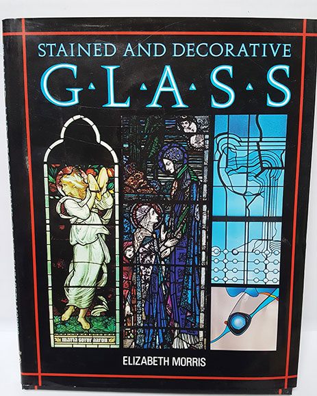 Stained and Decorative GLASS by Elizabeth Morris