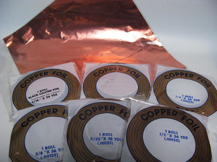 Edco Copper Foil Tape