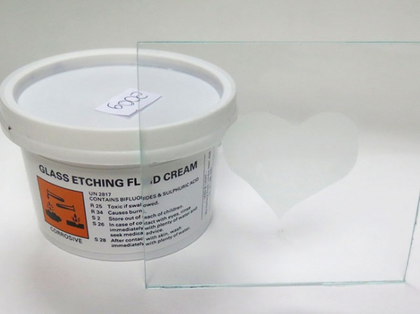 Frosting Paste