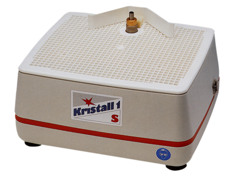 Kristall 1S - Glass Grinder