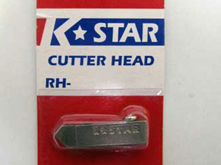 K Star Replacement Head